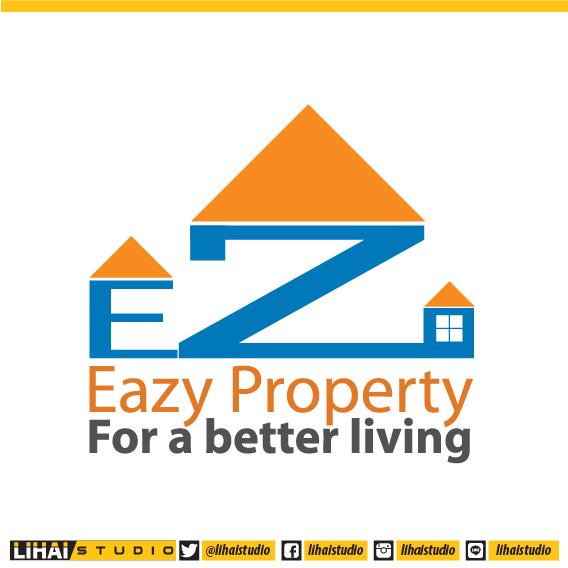 Logo Eazy Property