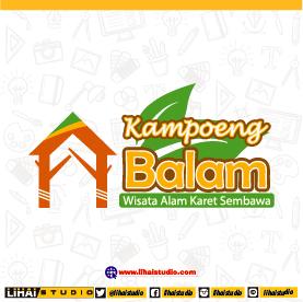 Logo Kampoeng Balam