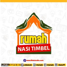 Logo Rumah Nasi