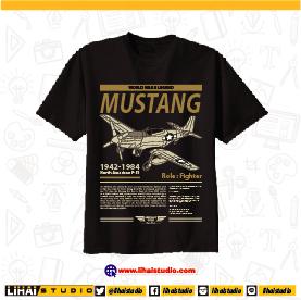 Kaos Mustang